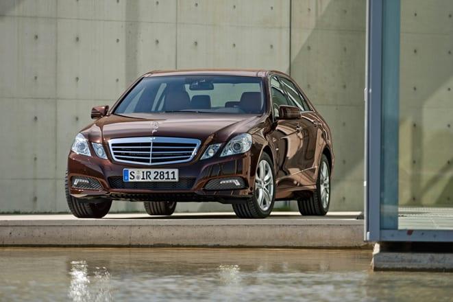 Mercedes-Benz'in Temmuz kampanyaları