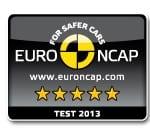 Euro-NCAP-5star-2013_black_neg