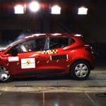 EuroNcap Yeni Clio Renault Clio www.i-motoring.com