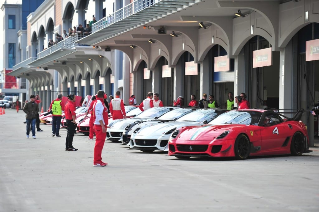 FERRARI RACING DAYS www.e-motoring.com