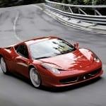 Ferrari 458 Italia www.i-motoring.com