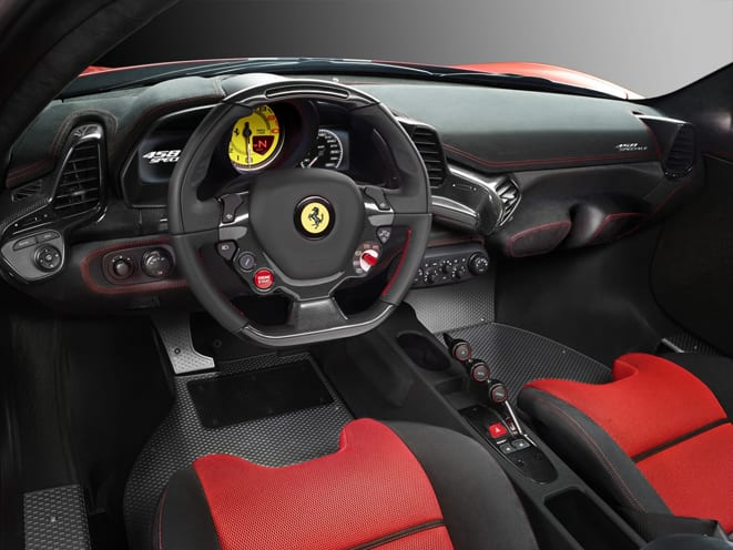 Ferrari 458 Speciale www.e-motoring.com
