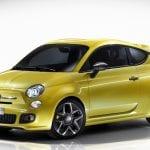 Fiat 500 Zagato