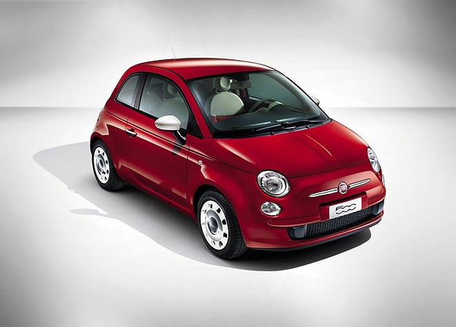 Fiat'ın çevre dostluğu