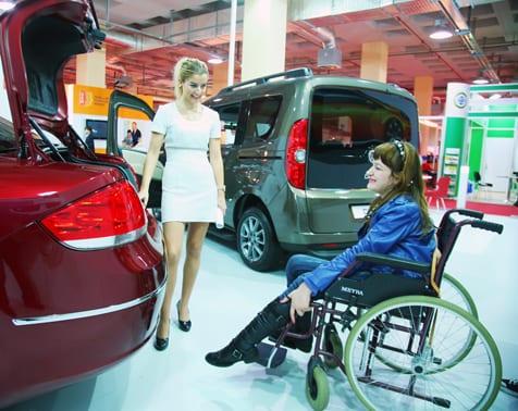 Fiat Autonomy hareket özgürlüğü sunuyor