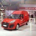 Fiat Doblo Cargo XL www.i-motoring.com