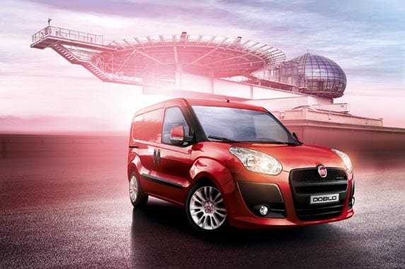 Fiat'tan ekolojik başarı