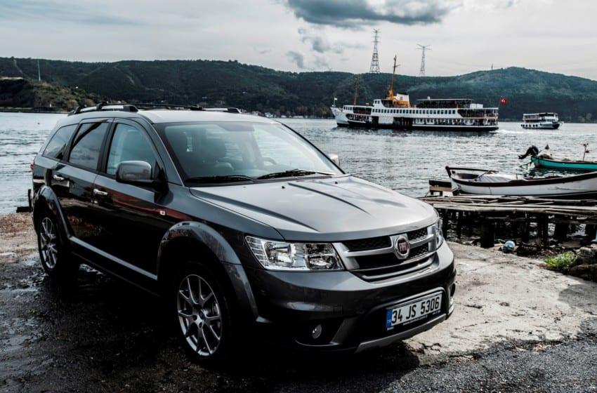 Fiat'ın hesaplı lüks SUV'u Türkiye'de!