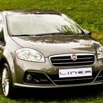 Fiat Linea www.i-motoring.com