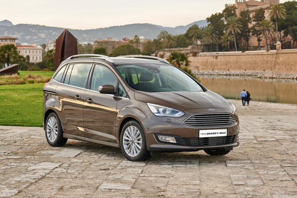 Ford+Grand+C-MAX