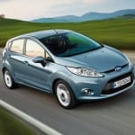 Ford Fiesta www.i-motoring.com