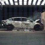 2012 Ford Focus Crash Tests