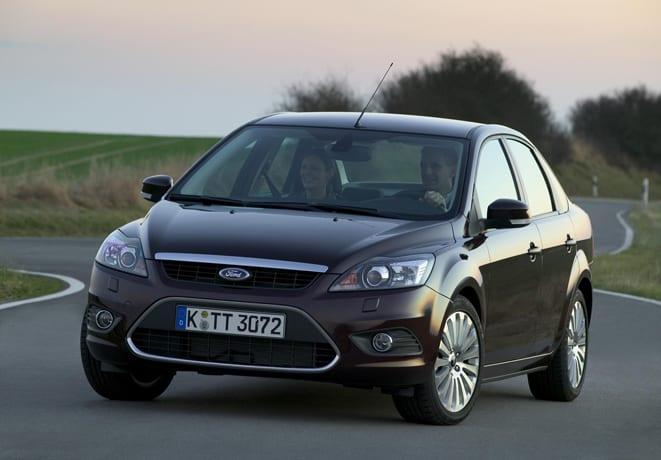 Ford Options'tan ertelemeli kredi imkanı