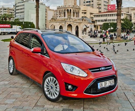 Ford'lara Ağustos'ta özel fiyatlar