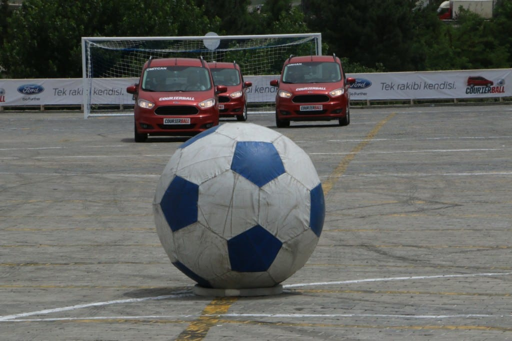 Ford Otosan_Courierball (1)