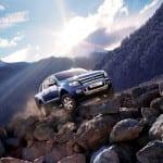 Ford Ranger www.i-motoring.com
