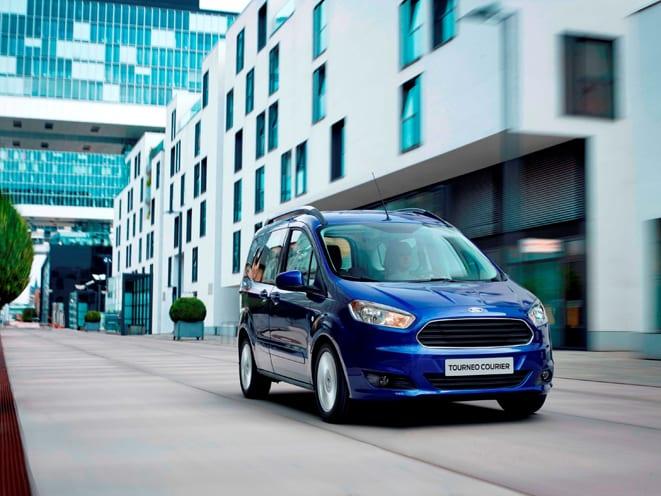 Ford-Tourneo-Courier www.e-motoring.com