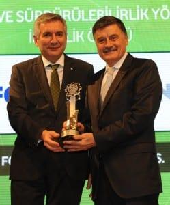 Ford_Otosan_ISO_Çevre Ödülü