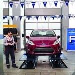 Ford_Servis kampanyası