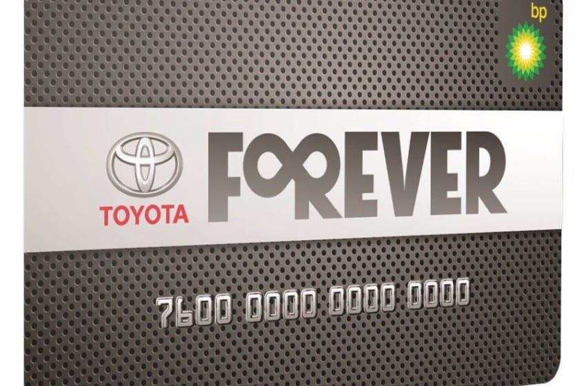 Sonsuza dek Toyota?