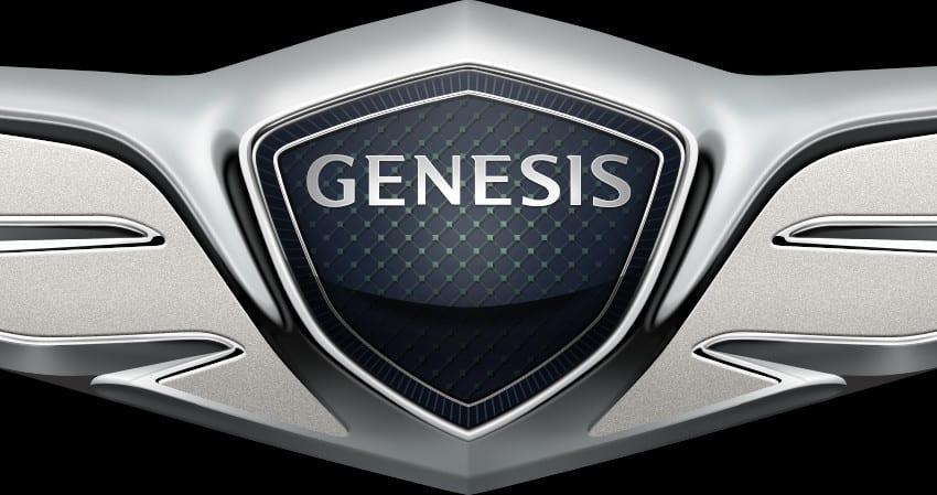 Hyundai'den yeni lüks marka: Genesis