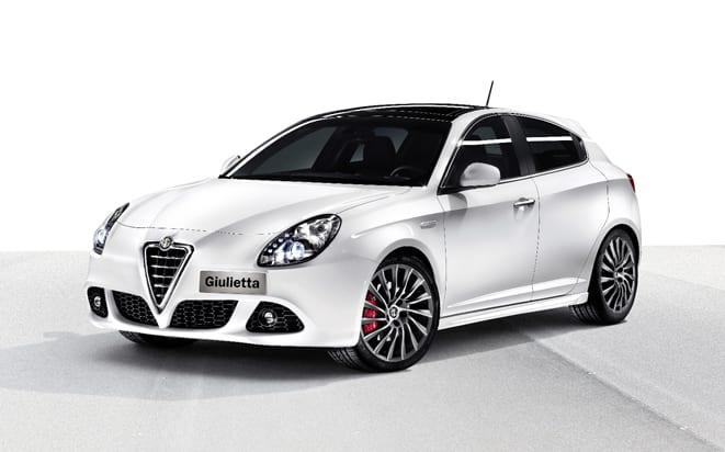 Alfa Romeo Euro'da 2.40'ı seçti