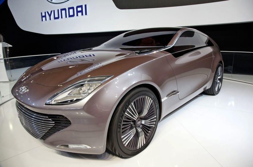 Hyundai yenilikleriyle göz kamaştırıyor