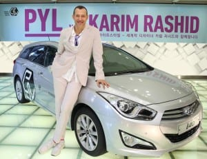 HYUNDAI-KARIM RASHID www.e-motoring.com