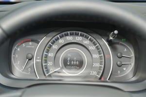 Honda CR-V_içmekan_11