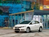 Honda Civic Sedan www.e-motoring.com
