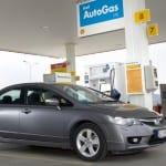 Honda Shell AutoGas www.i-motoring.com