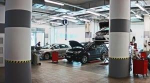 Honda_servis