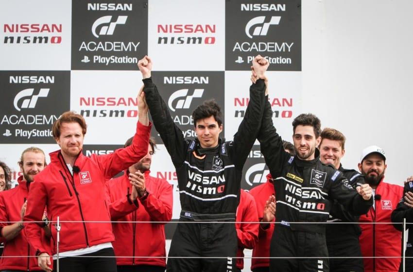 GT Academy International 2015 şampiyonu belli oldu