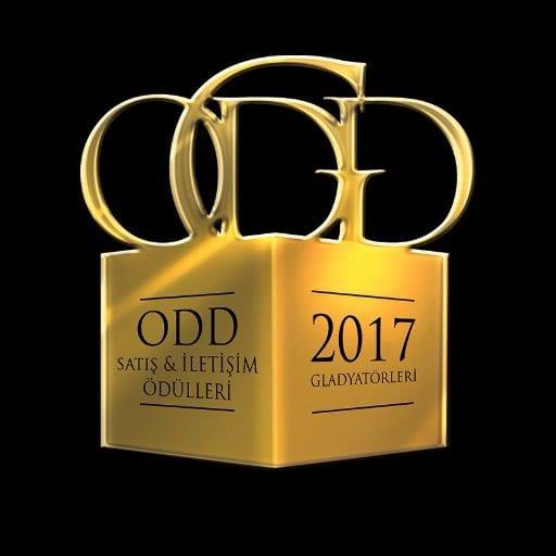 8. ODD Gladyatör Ödülleri dağıtıldı