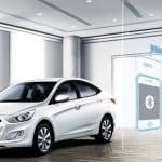 Hyundai Accent Blue Dizel - 2
