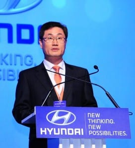 Hyundai Assan CEO-Won-Shin Chang www.e-motoring.com