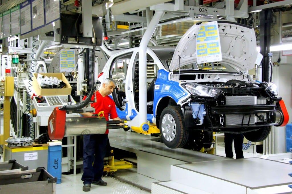 Hyundai Assan Izmit Fabrikasi - 03