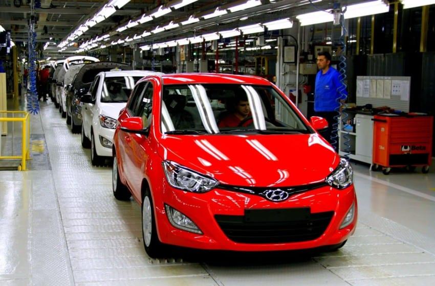 Hyundai'nin yeni yatırım hamlesi