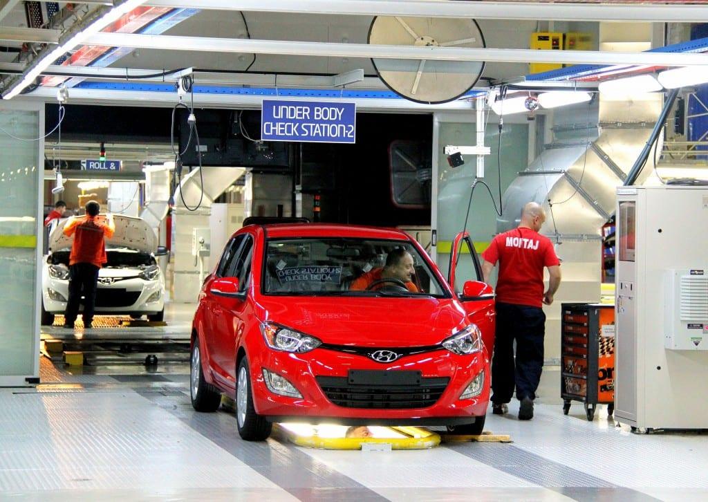 Hyundai Assan Izmit Fabrikasi-4