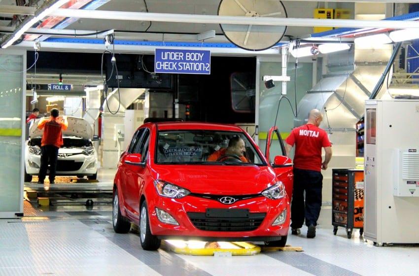 Hyundai Assan üretim ve ihracatta büyüyor