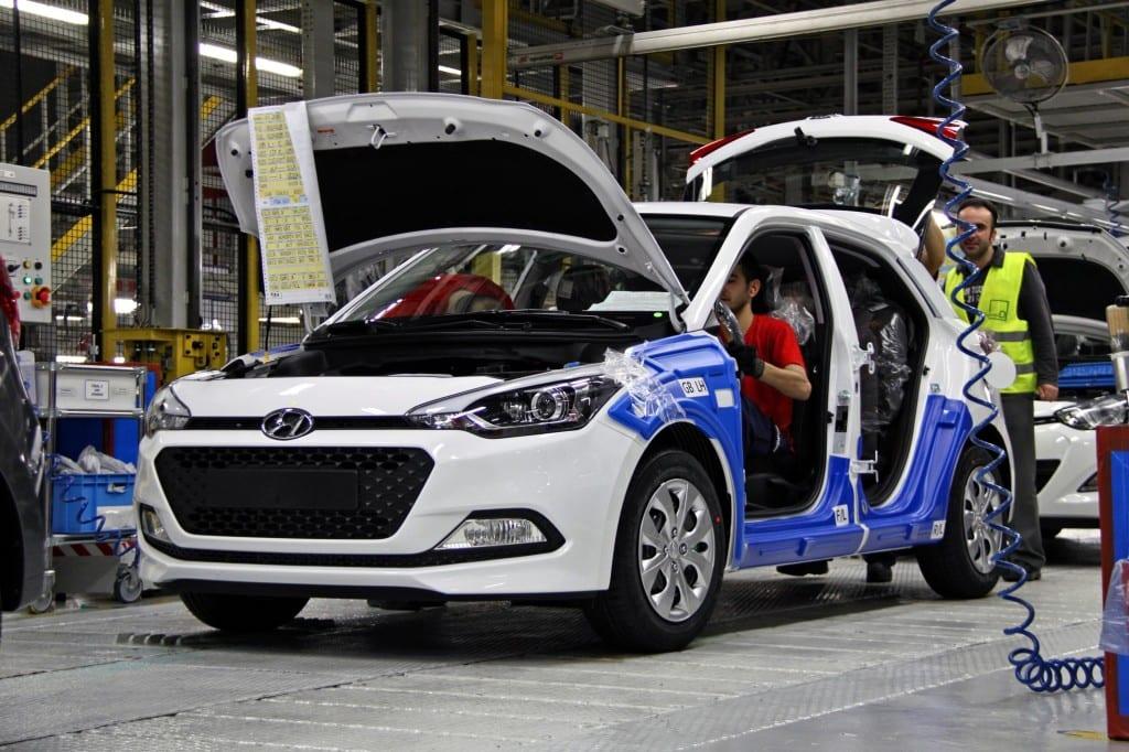 Hyundai Assan Uretim