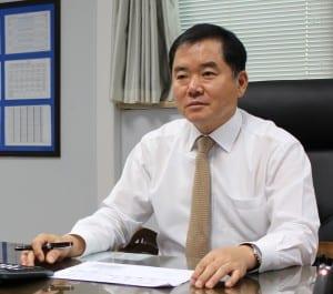 Hyundai Assan Yeni Başkan? Byung-Jin Jin www.e-motoring.com