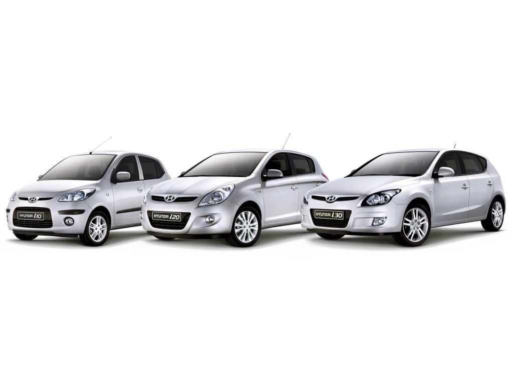 Hyundai Blue Bakım Paketleri