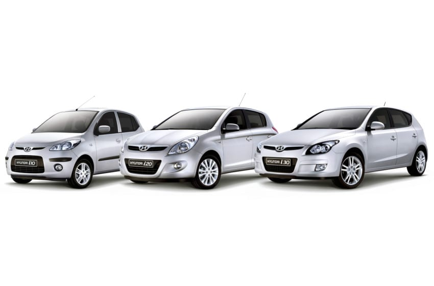 Garantisi biten Hyundailere fırsat
