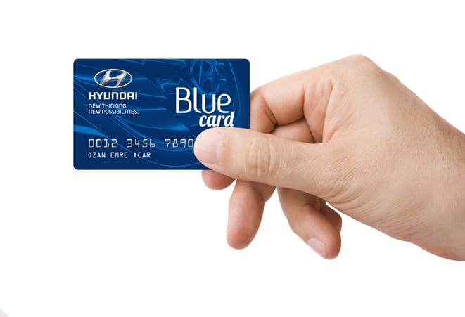 Blue Card'da biriken puanlar indirime dönüşüyor
