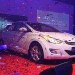Hyundai Elantra - AutoBest Toreni www.i-motoring.com