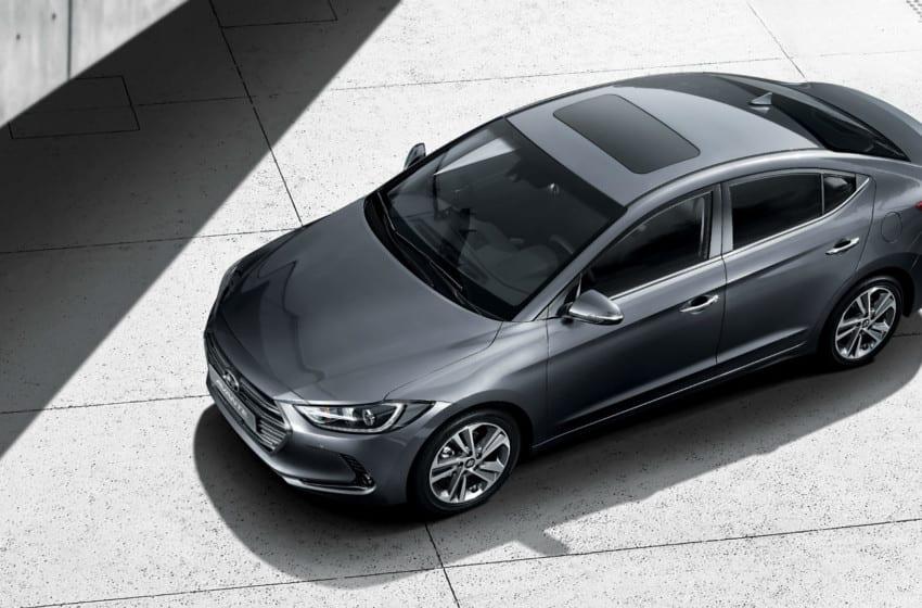 Daha çok konfor için Hyundai Elantra Elite Plus