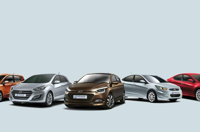 Hyundai, H-Promise ile ikinci elde değeri artıracak
