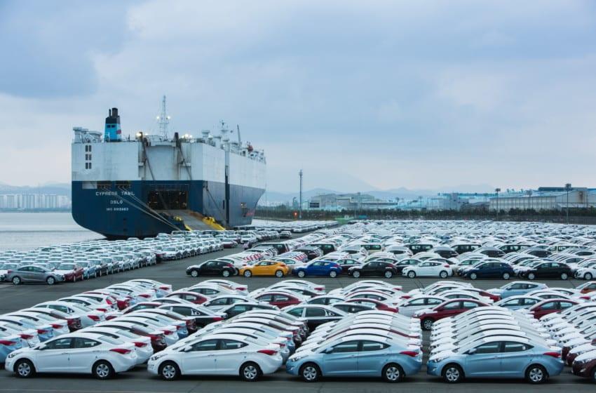 40 yılda 23 milyonluk ihracat