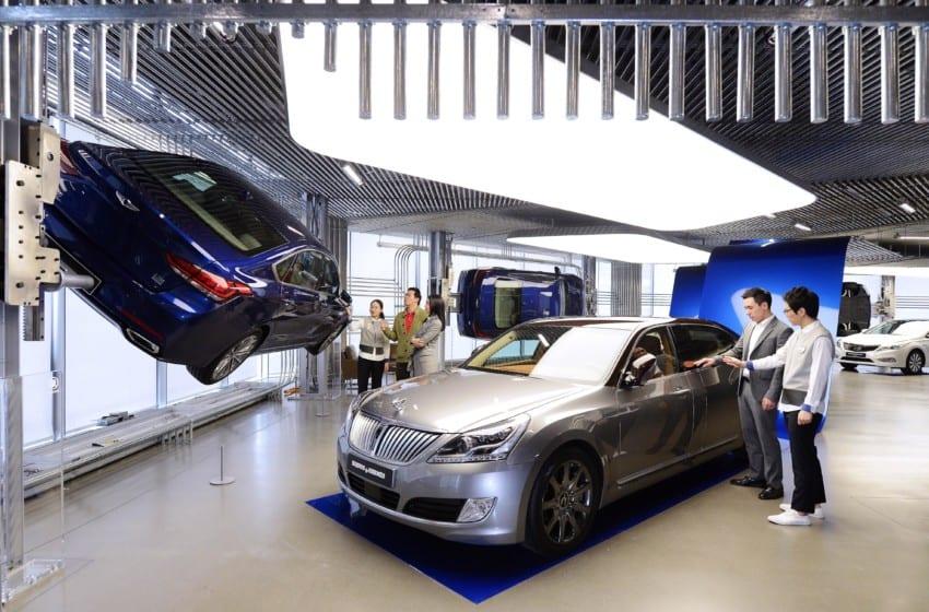 Hyundai yeni yıla hızlı başladı